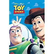 Toy Story Junior Novel (Disney Junior Novel (ebook)) (English Edition)