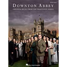 Downton Abbey (Songbook): Original Music from the Television Series (English Edition)