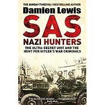 SAS Nazi Hunters (English Edition)