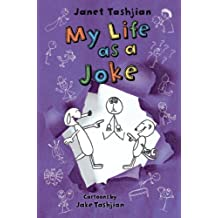My Life as a Joke (The My Life series Book 4) (English Edition)