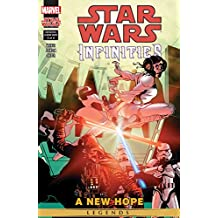 Star Wars Infinities: A New Hope #2 (of 4) (English Edition)