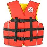 Kiefer Type III Life Vest