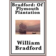Of Plymouth Plantation (English Edition)