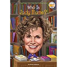 Who Is Judy Blume? (Who Was?) (English Edition)
