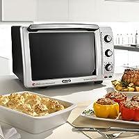 Delonghi/德龙EO32852烤箱 EO3285德龙电烤箱 家用 32L升烤箱