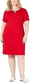 Karen Scott 女士运动健身连衣裙