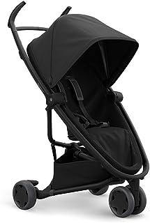 Quinny zapp flex 新款多功能便攜旅行傘車 雙向可坐躺避震嬰兒車