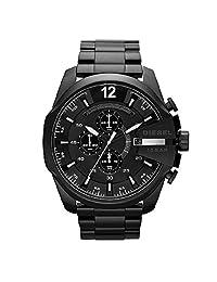 DIESEL 迪赛 意大利品牌  石英男女适用手表 DZ4283