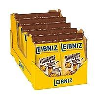 Leibniz 香脆玉米片巧克力,每包10个(10 x 150克)