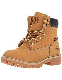 Timberland PRO 女式直接連接 15.24 厘米鋼頭防水隔熱工作鞋