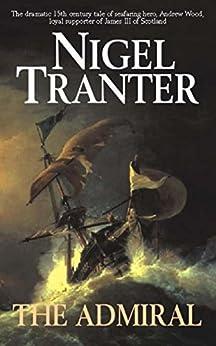 """The Admiral (English Edition)"",作者:[Tranter, Nigel]"