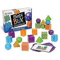 Learning Resources Mental Blox 批判思考游戲(5歲+)