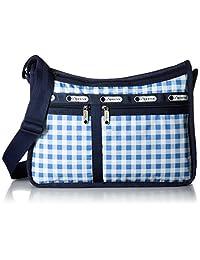 [乐播诗] LeSportsac 肩带手提包(Deluxe Everyday Bag)