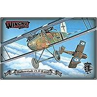Wingnut Wings WNN32062 模型制造Halberstadt CL。 II (Late),多色