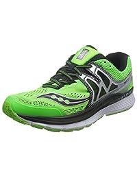 Saucony 圣康尼 TEC 男 跑步鞋 HURRICANE ISO 3 S203485