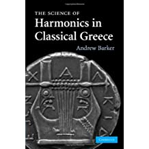 The Science of Harmonics in Classical Greece (English Edition)