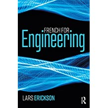 French for Engineering (French Edition)