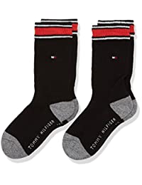 Tommy Hilfiger 男孩袜子,两件装