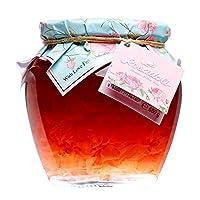 Rosadoli 罗丝多丽 蜂蜜玫瑰茶680g(保加利亚进口)