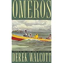 Omeros (English Edition)