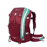 bigpack 徒步包 登山包 男女户外双肩包便携旅行包30l BP4400022