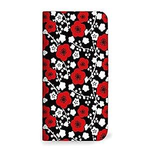 mitas iphone ケース701NB-0278-RD/501SO 2_Xperia Z5 (501SO) 红色(无皮带)