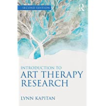 Introduction to Art Therapy Research (English Edition)