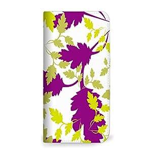 mitas iphone 手机壳986NB-0060-PU/N-03E 14_Disney Mobile (N-03E) 紫色(无皮带)