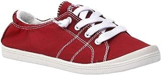 Cover Girl Reise 帆布运动鞋