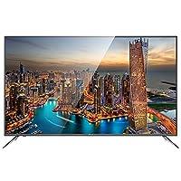 【国美年末大促】Haier 海尔 LS50H610G 50英寸 4K超高清 语音操控 人工智能电视(黑色)【大牌低价 品质保证】