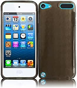 HR Wireless iPod touch 5 TPU Protective Cover (Smoke)