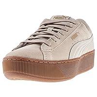 PUMA 彪马 女 板鞋 PUMA VIKKY PLATFORM 363287 14