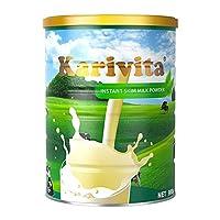 新西兰脱脂奶粉900g 原装进口成人高钙低脂无蔗糖牛奶粉(补钙不发胖)