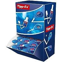 TIPP-EX 修正 Roller Easy Correct , 用于侧面修复 , 4.2毫米 x 12米 , Blister 20 Stück 蓝色