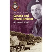 Canada and Noord-Brabant: An Eternal Bond