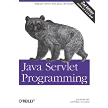 Java Servlet Programming: Help for Server Side Java Developers (Java Series) (English Edition)