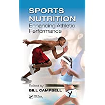 Sports Nutrition: Enhancing Athletic Performance (English Edition)