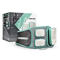 Sport Elec Body Beautiful New Version 電子肌肉刺激器 - 綠色