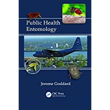 Public Health Entomology (English Edition)