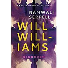 Will Williams (Disorder collection) (English Edition)