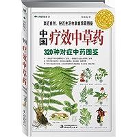 中国疗效中草药:320种对症中药图鉴 (紫图书馆·实用自然图鉴:01)