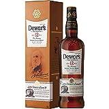 Dewar's 帝王12年调配苏格兰威士忌 700ml