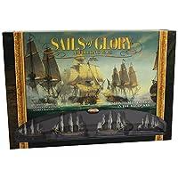 Sails of Glory Napoleonic 起步棋盤游戲