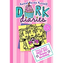 Dork Diaries 13: Tales from a Not-So-Happy Birthday (English Edition)
