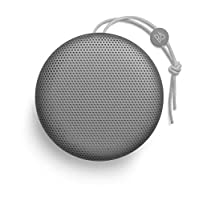 B&O PLAY by Bang & Olufsen Beoplay A1 Bluetooth Speaker - Charcoal Sand