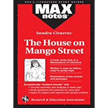 The House on Mango Street (MAXNotes Literature Guides) (English Edition)