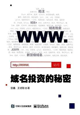 域名投资的秘密.pdf