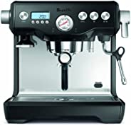 Breville 双锅炉咖啡机 黑芝麻 BES920BSXL,需配变压器