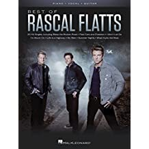 Best of Rascal Flatts Songbook (English Edition)