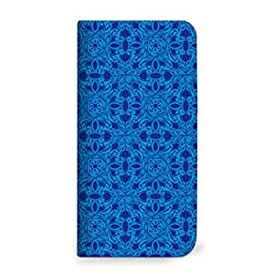 mitas iphone 手机壳112NB-0090-BU/MateS 11_Ascend (MateS) 蓝色(无皮带)
